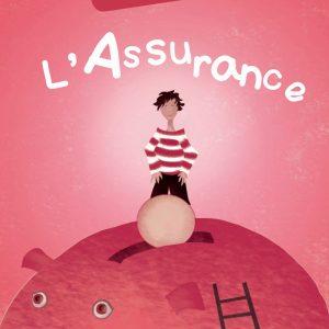 l'assurance