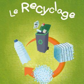 Livre le recyclage